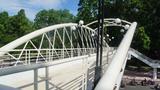 Cầu bộ hành 11,6 tỷ trong công viên lớn nhất Sài Gòn