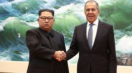 Vì sao Nga quay trở lại bàn cờ Bán đảo Triều Tiên?