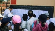 Trường chuyên thứ hai tại TP.HCM công bố điểm thi vào lớp 10