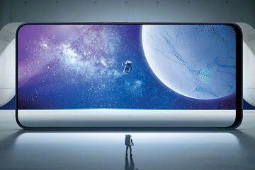 Vivo NEX: Điện thoại không viền màn hình, giá 1.100 USD