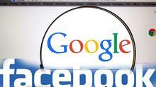 Noi gương Facebook, Google nói không với bầu cử chính trị