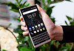 Trên tay BlackBerry Key2: Camera kép, phím cách kiêm vân tay, giá 15 triệu đồng