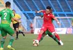 HLV Miura 7 trận chưa biết thắng, Hải Phòng hạ đẹp Thanh Hóa