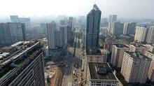Thanh Xuân, Trung Hoà - Nhân Chính: Sức nóng cuộc đua căn hộ tiền tỷ