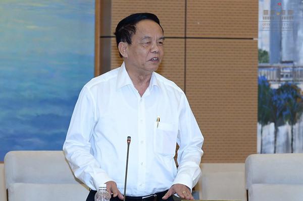 tướng công an,phong tướng,Võ Trọng Việt,công an