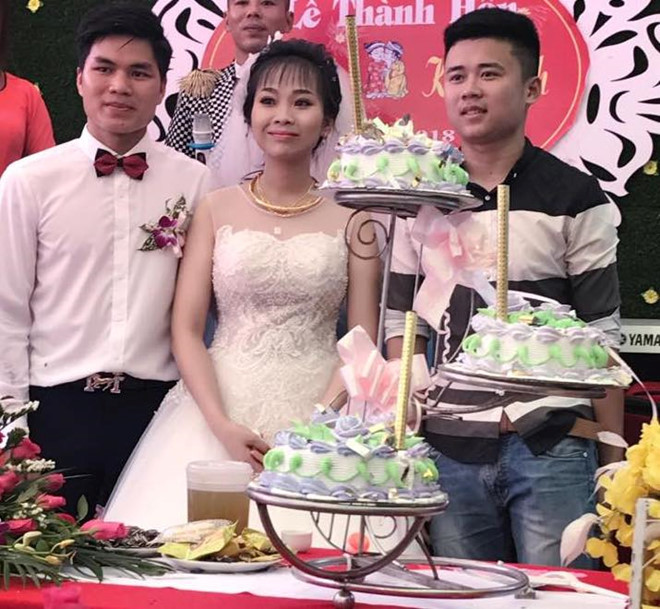 Đám cưới,Cô dâu,Chú rể,Thanh Hóa