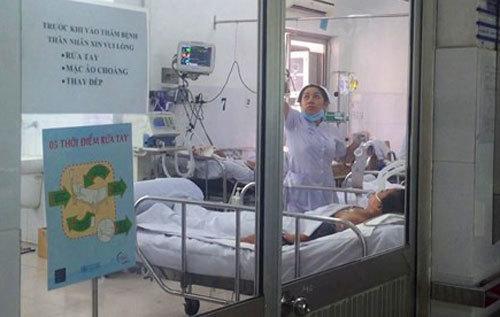 Cô gái tử vong do cúm A/H1N1 ở Sài Gòn