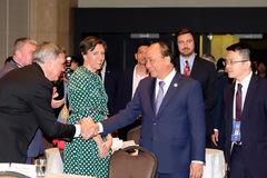 Thủ tướng kỳ vọng làn sóng đầu tư mới của Canada vào Việt Nam