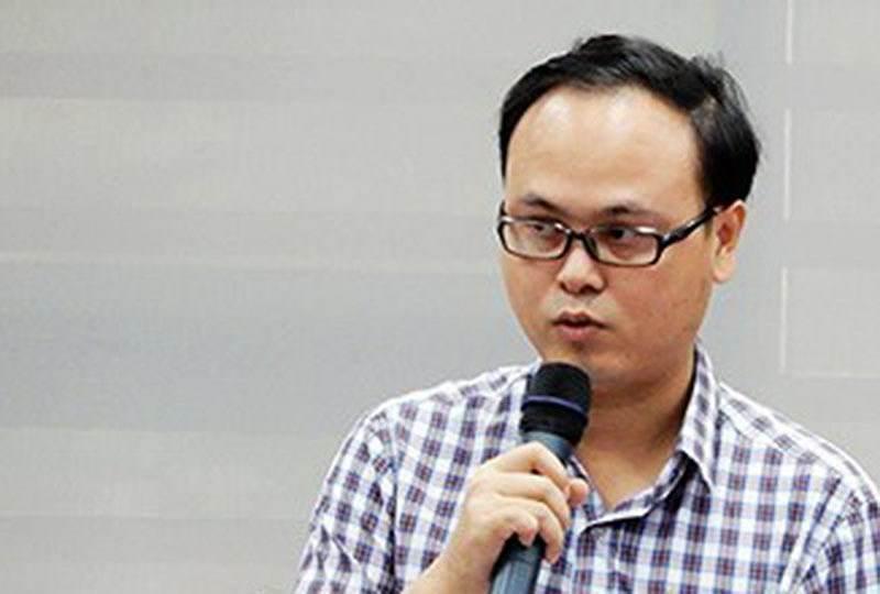 Đà Nẵng,thi tuyển cán bộ,Trần Văn Minh