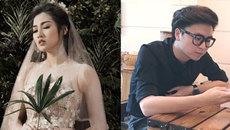 Động thái không ngờ của Văn Mai Hương giữa thời điểm xuất hiện thông tin bạn trai cũ cưới Á hậu Tú Anh