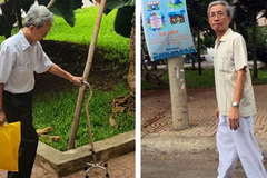 """LS của Nguyễn Khắc Thủy xin hoãn thi hành án khi """"sức khỏe ổn định lại rồi tính tiếp"""""""