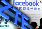 ZTE trả giá đắt, Facebook chia sẻ dữ liệu người dùng cho công ty Trung Quốc