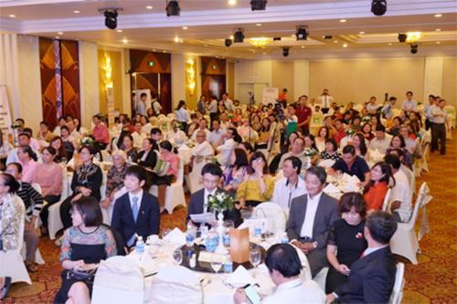 Chuyên gia Nhật chia sẻ về phòng chống đột quỵ
