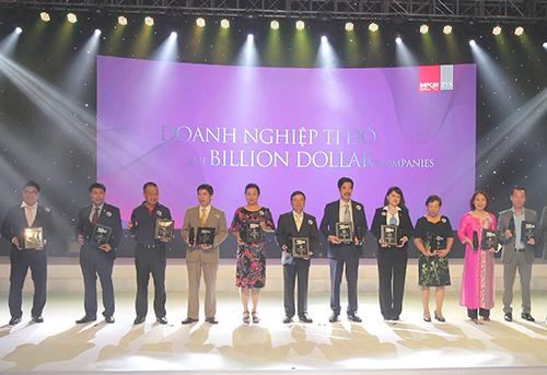 Vinamilk - 7 lần vào top công ty kinh doanh hiệu quả nhất