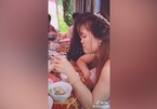 Sự thật clip cô gái khóc như mưa trong đám cưới người yêu cũ ở Quảng Ngãi