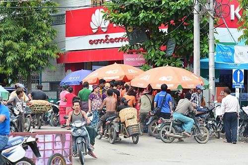 Cơ hội của Viettel tại Myanmar nằm ở đâu?