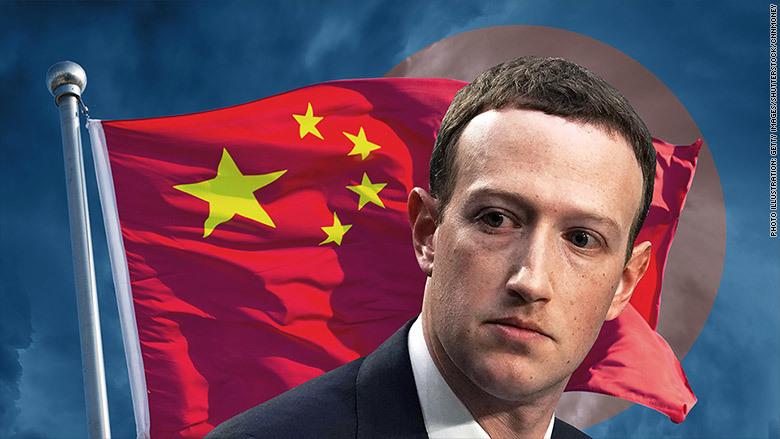 Vì sao Facebook lén chia sẻ dữ liệu người dùng cho Huawei?