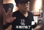 Khách TQ bị đuổi khỏi nhà hàng ở Nhật vì cách ăn 'khủng khiếp'