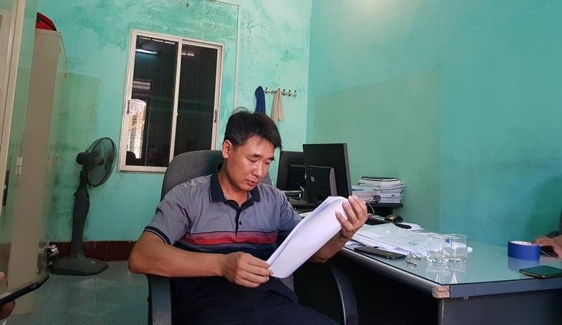 tham nhũng,phòng chống thiên tai,Thái Bình