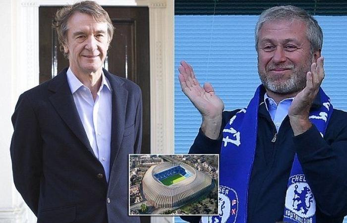 Fan bự MU giàu nhất nước Anh hỏi mua Chelsea