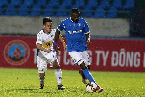 Than Quảng Ninh 3-0