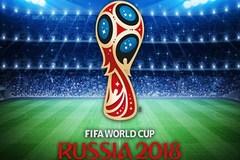 Thẳng tay cấm fan đồng tính hành động thân mật tại World Cup 2018