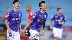 CLB Hà Nội áp đảo V-League: Thầy Park phải thay đổi kế hoạch?