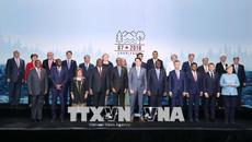 Thủ tướng dự Hội nghị Thượng đỉnh G7 mở rộng tại Canada