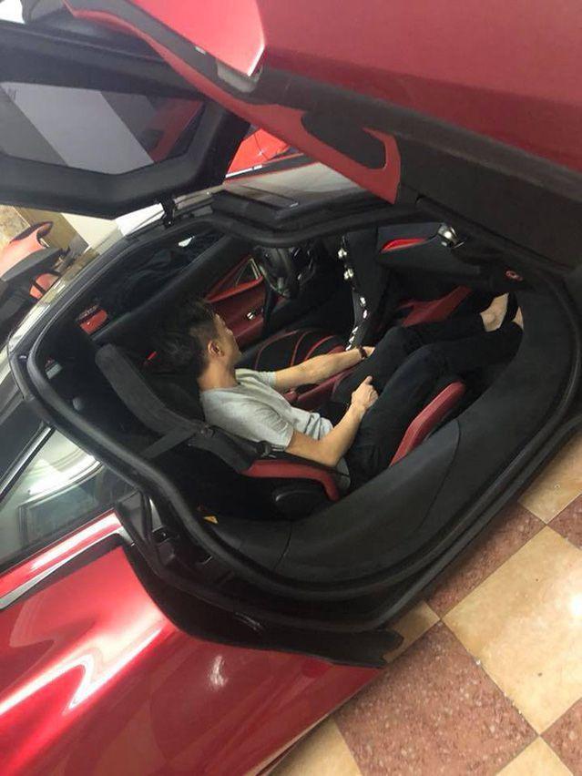 siêu xe,siêu xe Mclaren,Cường đôla,siêu xe Cường đôla