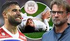 Lý do Liverpool phũ phàng hủy ký Nabil Fekir phút chót