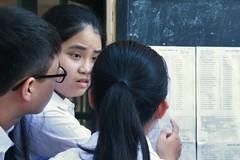 Điểm chuẩn vào lớp 10 năm 2018 ở Đồng Nai