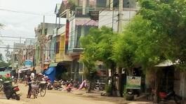 Quan chức thị trấn lập hồ sơ khống nhận tiền tỉ đền bù