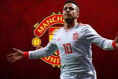MU mua nhanh Thiago, Juventus phá vụ Ronaldo
