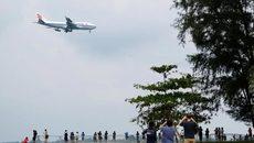 Hé lộ hành trình bí mật của chuyên cơ chở Kim Jong Un tới Singapore