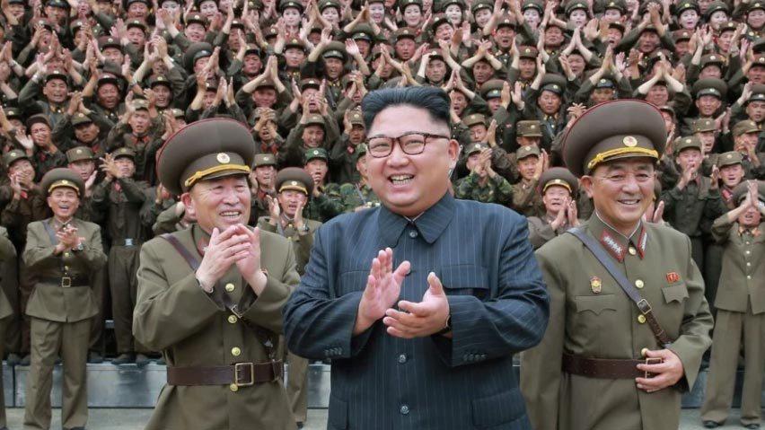 Kim Jong Un lĩnh 'thưởng lớn' nếu thượng đỉnh Mỹ - Triều thành công?