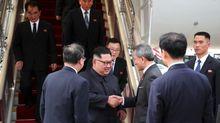 Hành tung của Kim Jong Un được bảo mật như thế nào?