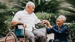 Chuyện tình sau bộ ảnh cưới bên xe lăn của cặp vợ chồng Yên Bái