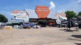 Nguyên bí thư huyện ưu ái giao hàng nghìn m2 đất cho doanh nghiệp