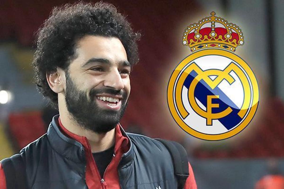 MU,Mbappe,Kylian Mbappe,Real Madrid,Mohamed Salah,Salah