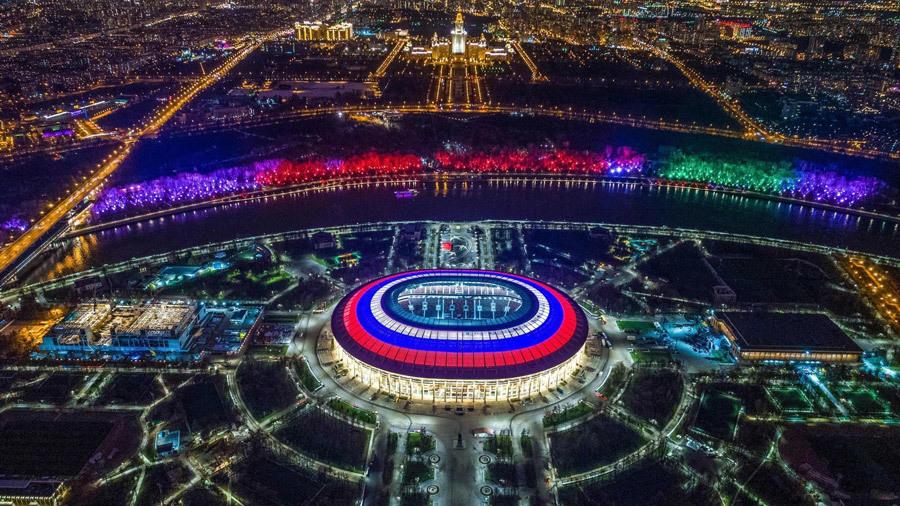 Nga,Putin,Tổng thống Putin,FIFA,lễ khai mạc World Cup 2018