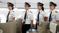 Tranh cãi lương phi công Vietnam Airlines