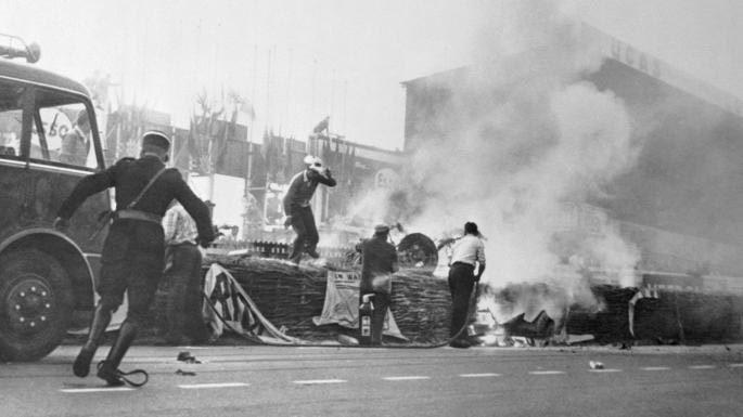 Ngày này năm xưa: Thảm kịch đua xe rúng động thế giới