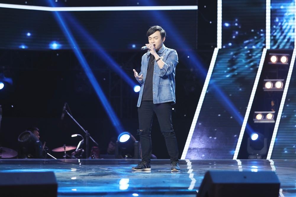 Giọng hát Việt,Lam Trường,Thu Phương,Noo Phước Thịnh,Tóc Tiên,The Voice