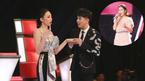 Tóc Tiên, Noo Phước Thịnh tranh cãi gay gắt trên truyền hình