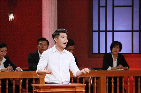 Thái Trinh ôm Quang Đăng khóc, công khai muốn kết hôn