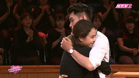 Quang Đăng hầu tòa vì không quan tâm bạn gái Thái Trinh