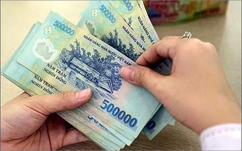 Tăng lương cơ sở cho cán bộ, công chức từ ngày 1/7/2018