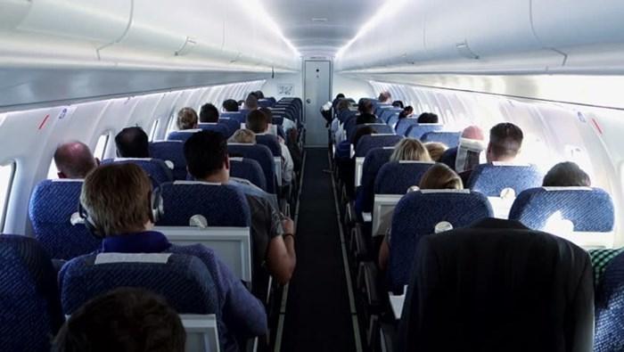 Bí mật thú vị về các chuyến bay