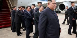 Điểm danh các trợ thủ đắc lực của Kim Jong Un