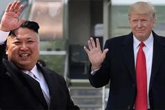 Kim Jong Un đặt ra nghị trình thượng đỉnh Singapore